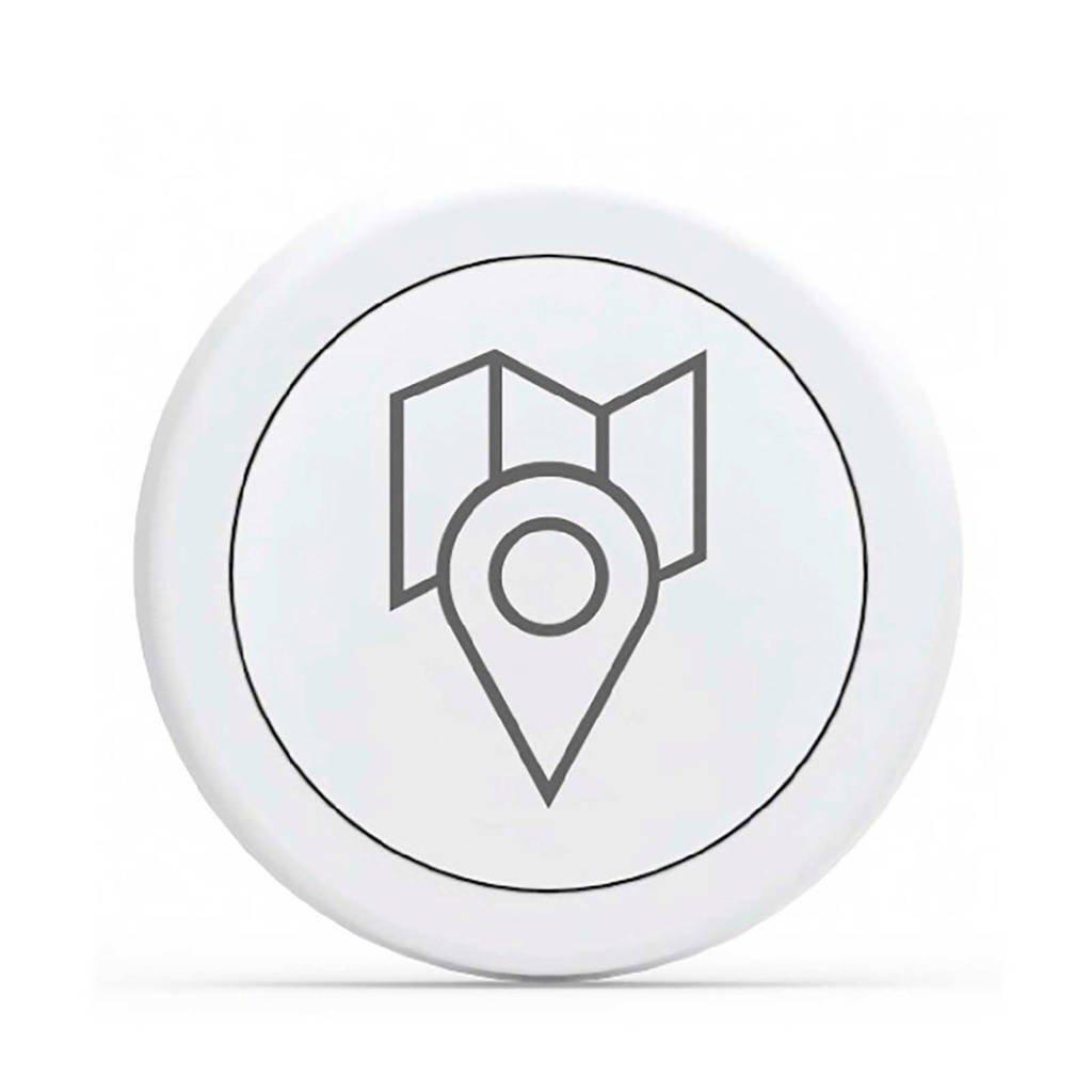 Flic RTLP004 Single Location draadloze smartknop, Wit