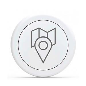 RTLP004 Single Location draadloze smartknop