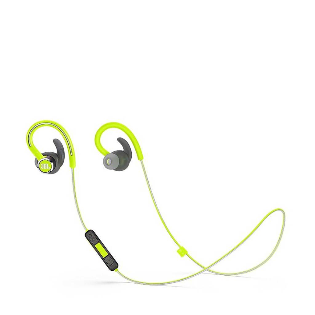 JBL REFLECT CONTOUR 2 Bluetooth sport oortjes, Groen