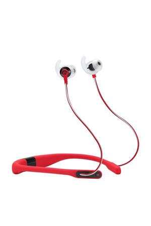 Reflect Fit in-ear bluetooth sport koptelefoon rood