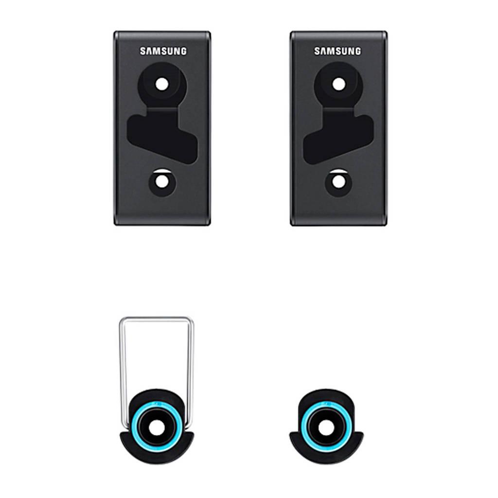 Samsung WMN650M muurbeugel zwart, Zwart
