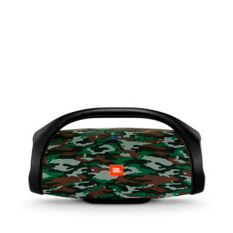 Boombox  draagbare bluetooth speaker
