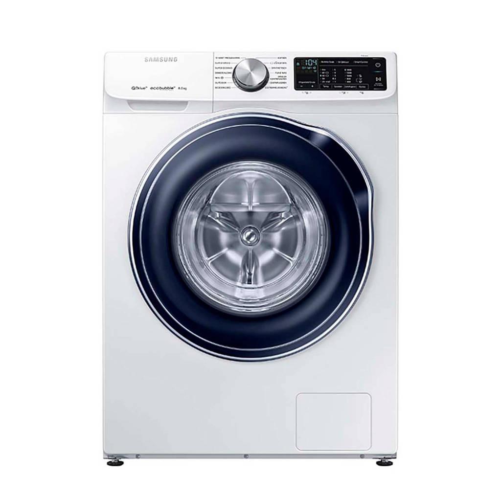 Samsung WW8BM642OBW/EN QuickDrive wasmachine