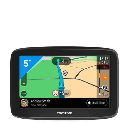 TomTom 'TT Go Basic 5'' EU45' autonavigatie kopen