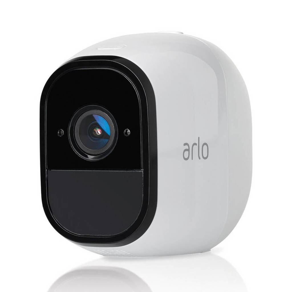 Netgear Arlo Pro Add-On ip camera, Wit