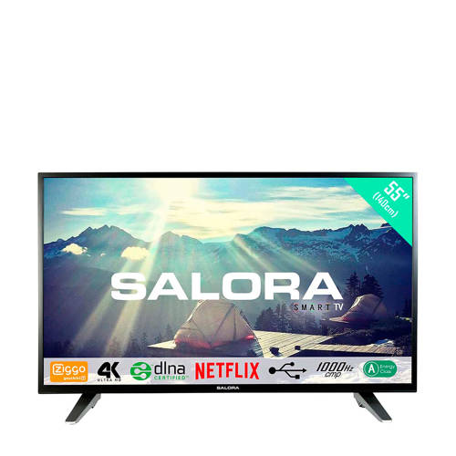 Salora 55UHS3500 4K Ultra HD Smart tv kopen