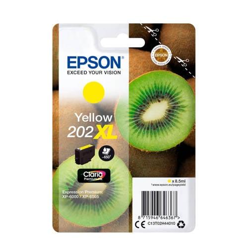 Epson 202 XL YELLOW inktcartridge