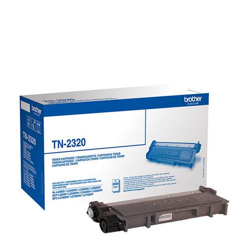 Brother TN2320 NOIR cartridge (zwart) kopen