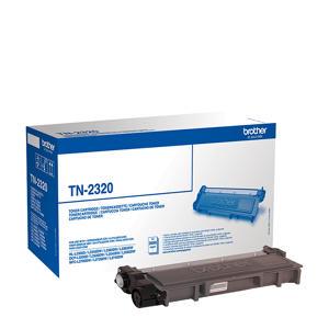 TN2320 NOIR cartridge (zwart)