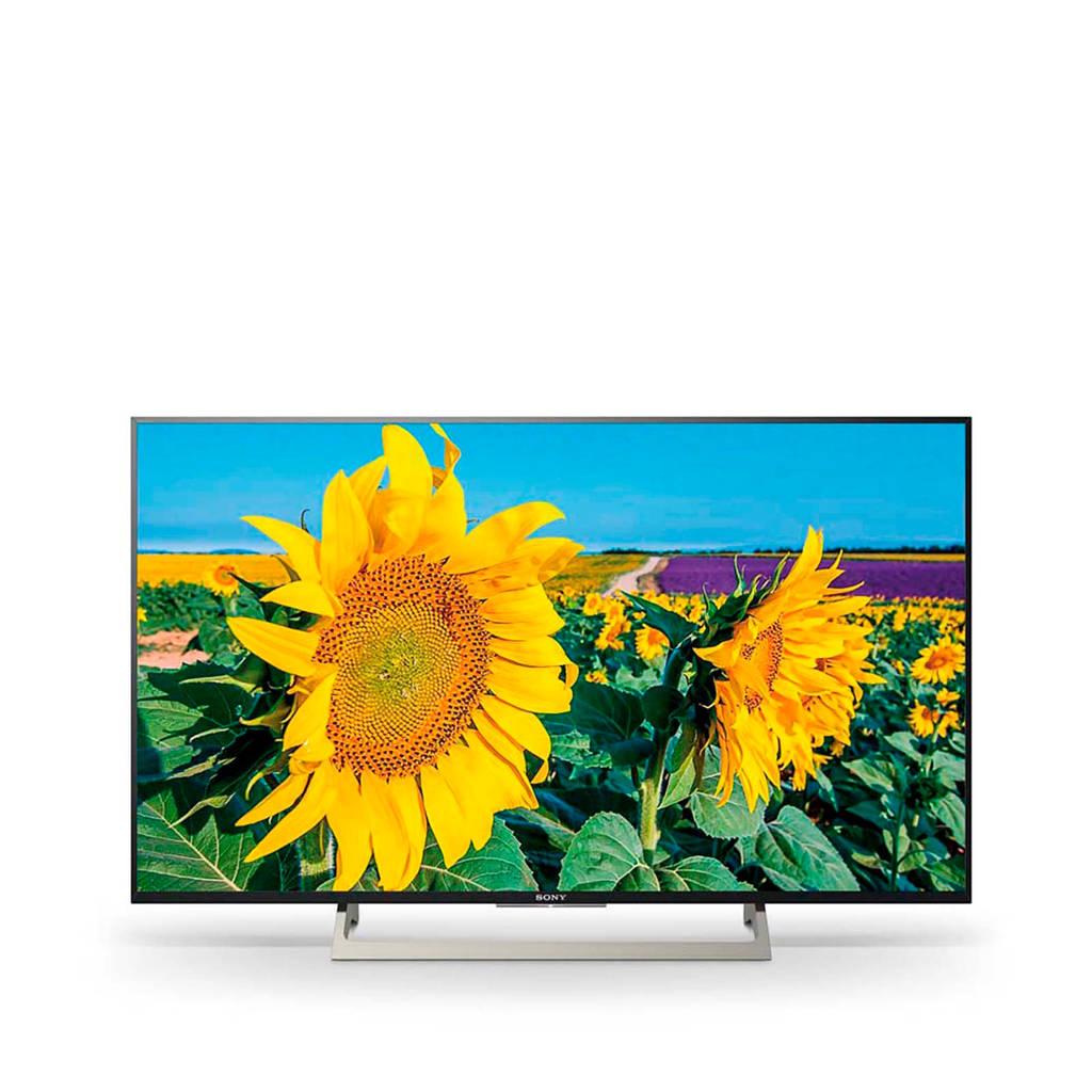 Sony KD-49XF8096 4K Ultra HD Smart tv, 49 inch (125 cm)
