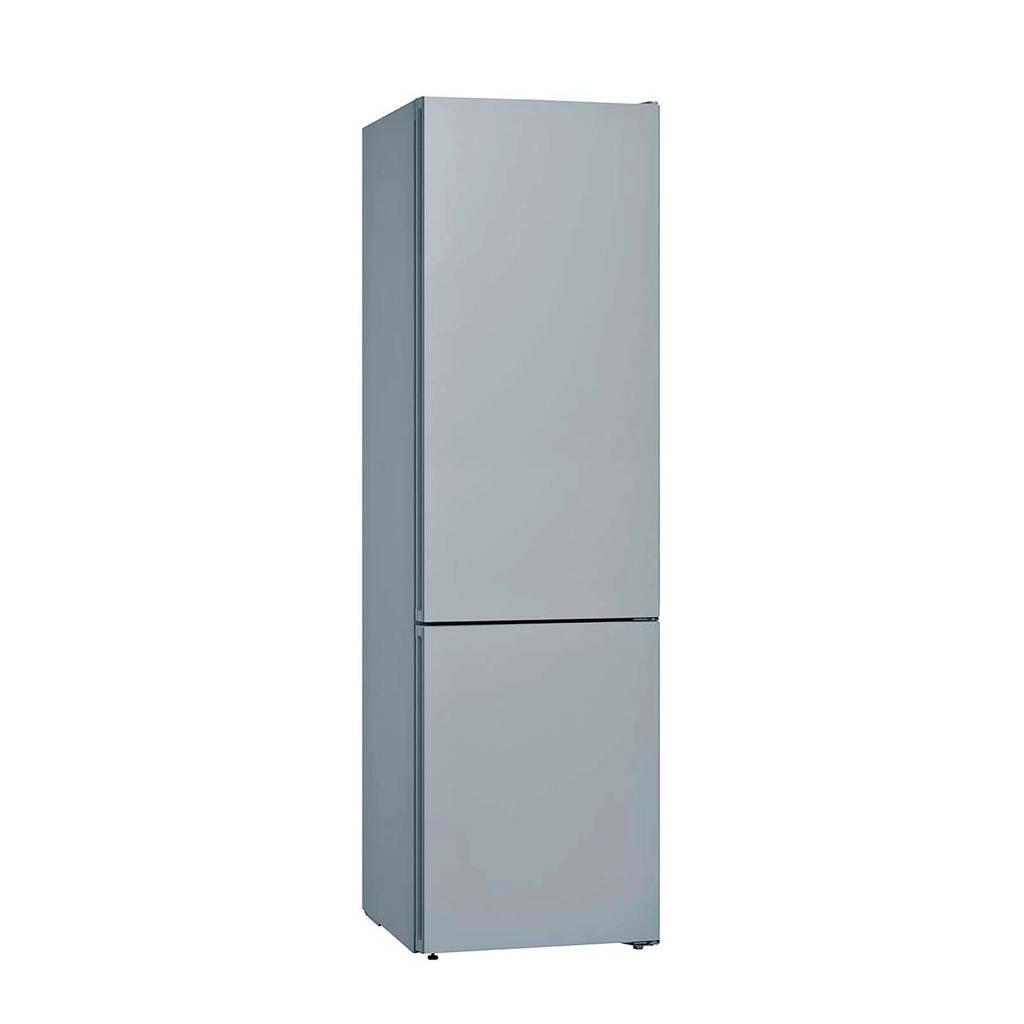 Bosch KGN39IJ4A Vario Style koelvriescombinatie, Zilver