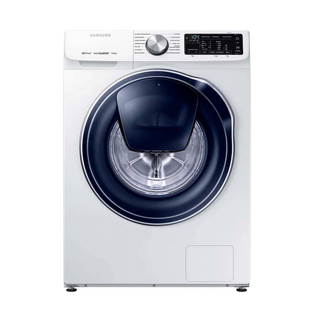 Samsung WW90M642OPW/EN QuickDrive wasmachine