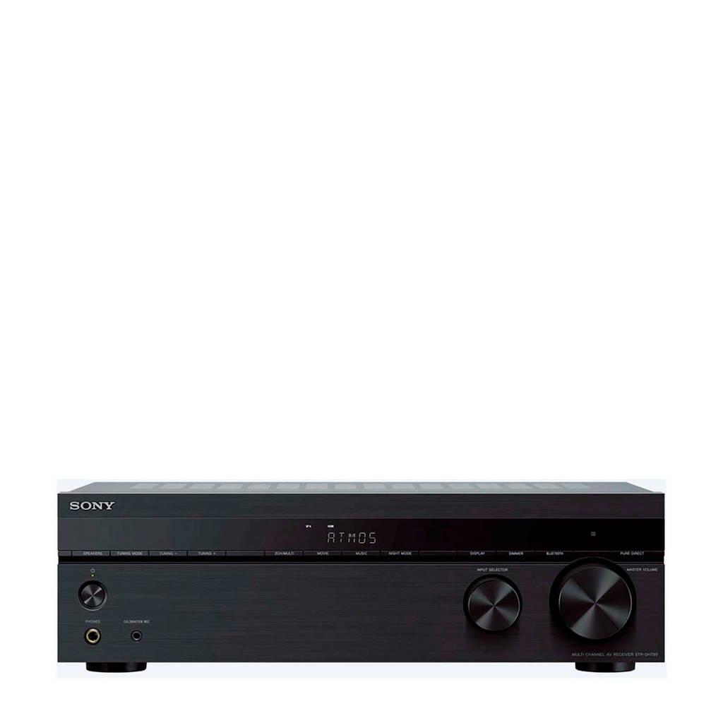 Sony STRDH790.CEL Receiver, Zwart