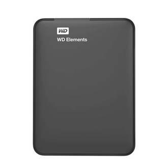 ELEMENTS 2.5 2TB harddisk