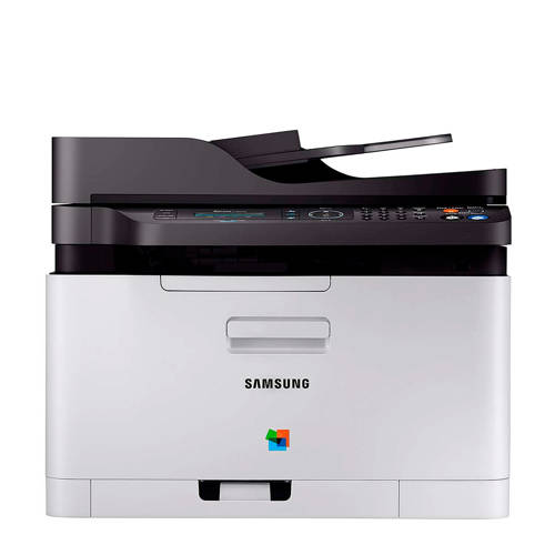 Samsung SL-C480FW COLOR MFP all in one kleurenprinter kopen