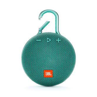 Clip 3  bluetooth speaker teal