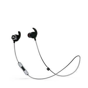 in-ear bluetooth sport koptelefoon REFLECT MINI BT 2 zwart
