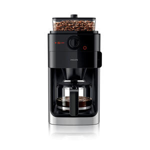 HD7767/00 Grind & Brew koffiezetapparaat