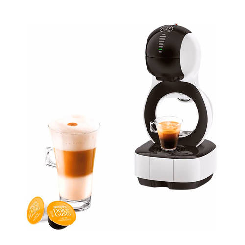 KRUPS Dolce Gusto Lumio KP1301 Wit