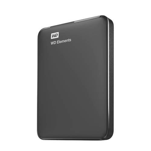 WD ELEMENTS 2.5 1TB harddisk kopen