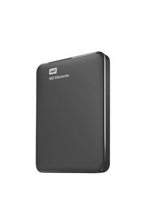 ELEMENTS 2.5 1TB harddisk