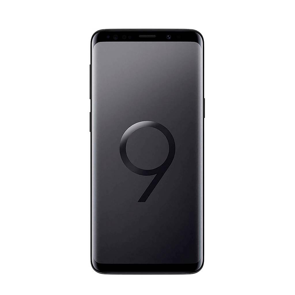 Samsung Galaxy S9 Dual-Sim, Zwart