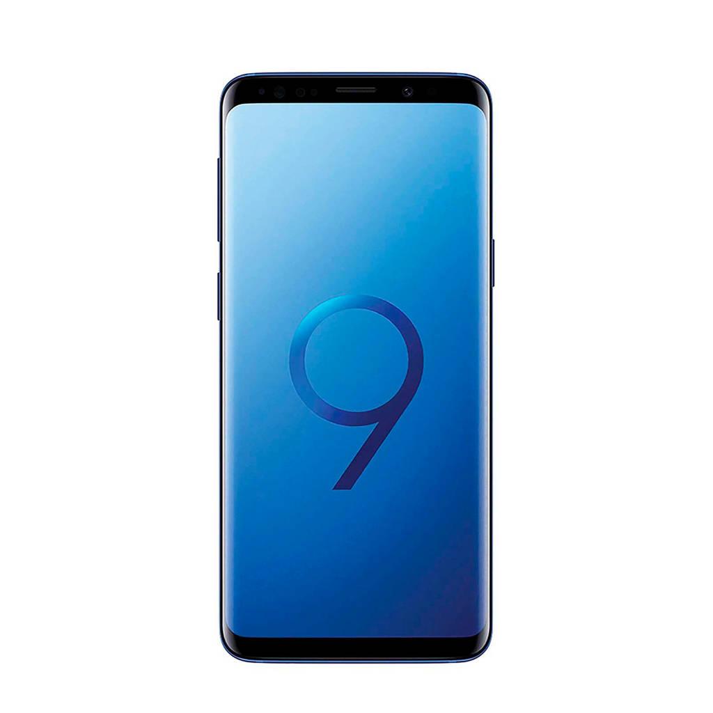 Samsung Galaxy S9 Dual-Sim, Blauw