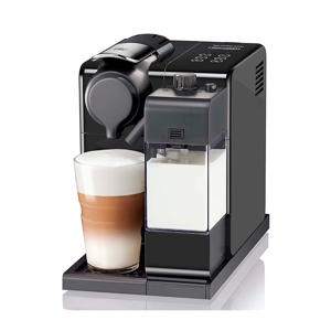 Lattissima Touch EN560.B Nespressomachine