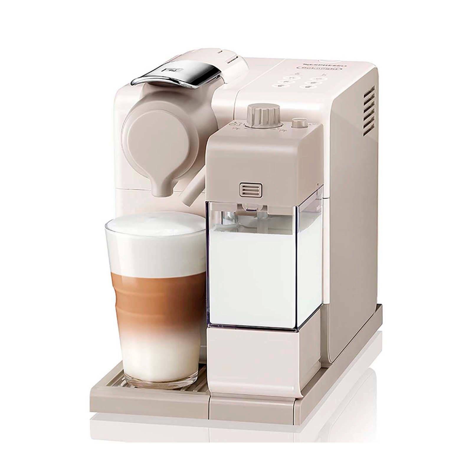 De'Longhi Lattissima Touch EN560.W Nespressomachine
