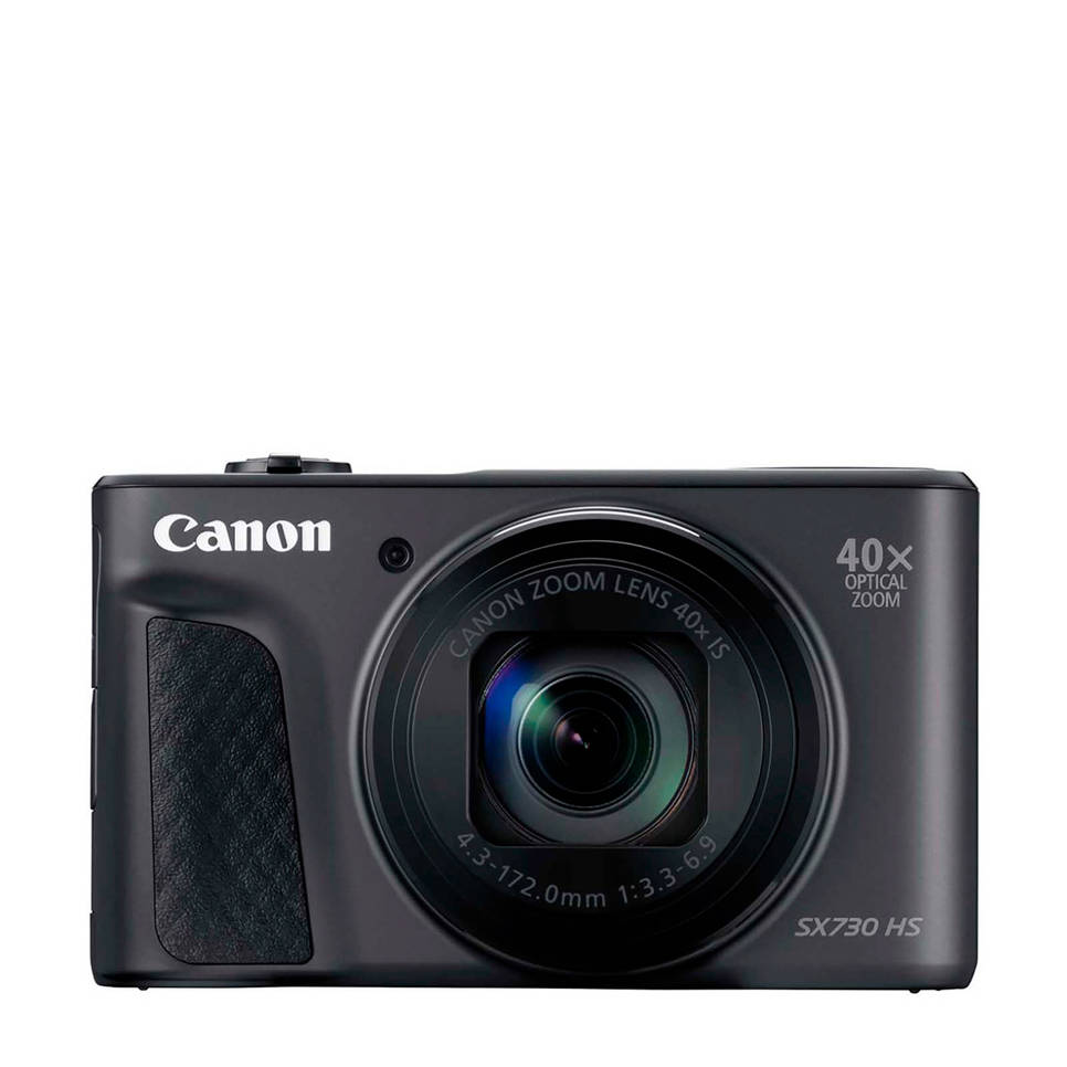 Canon PowerShot SX730 HS compact camera