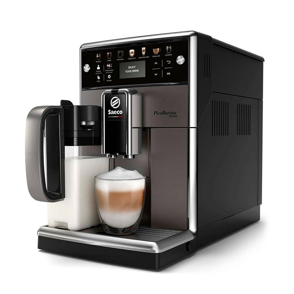 Philips SM5572/10 PicoBaristo Deluxe koffiemachine, -