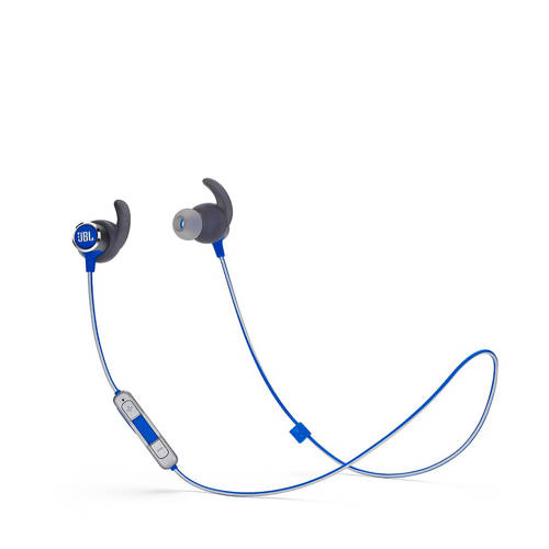 JBL in-ear bluetooth sport koptelefoon REFLECT MINI BT 2 blauw kopen