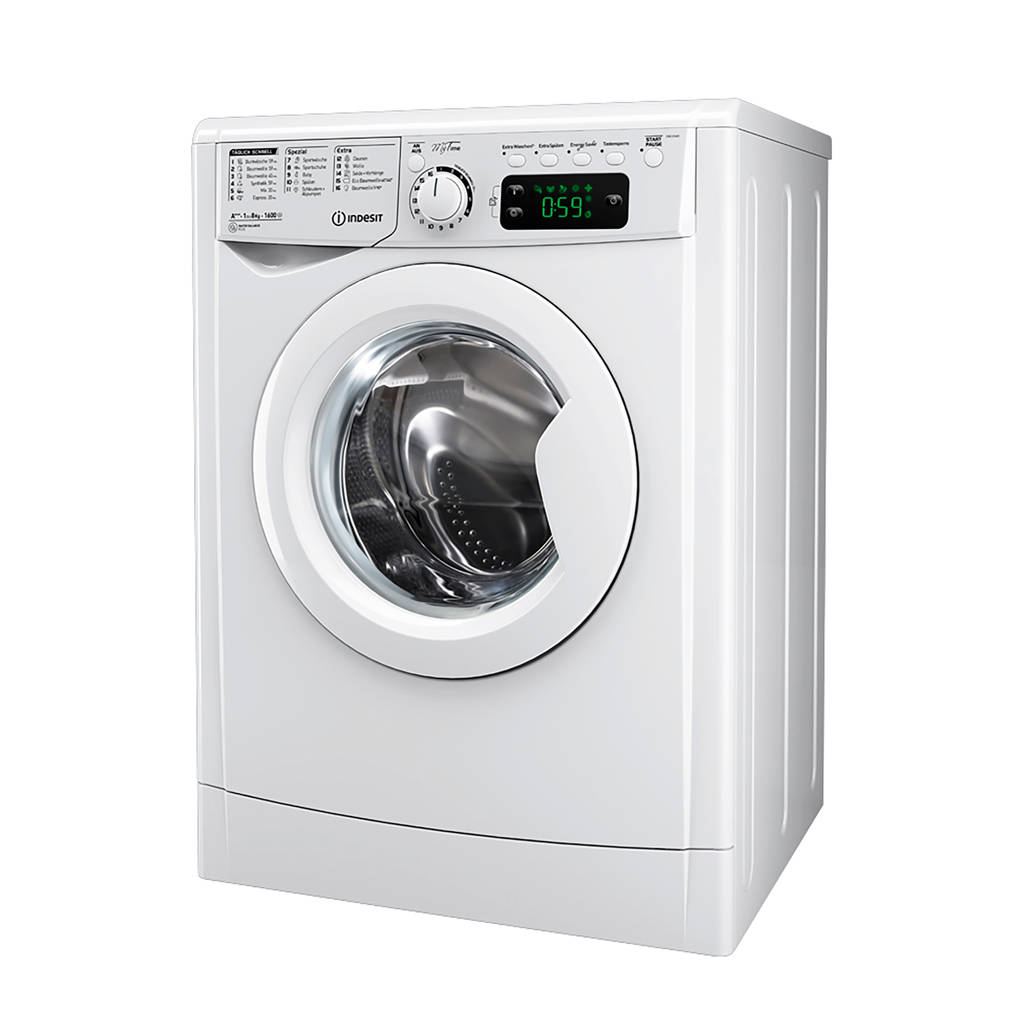 Indesit EWE 81683 W EU wasmachine