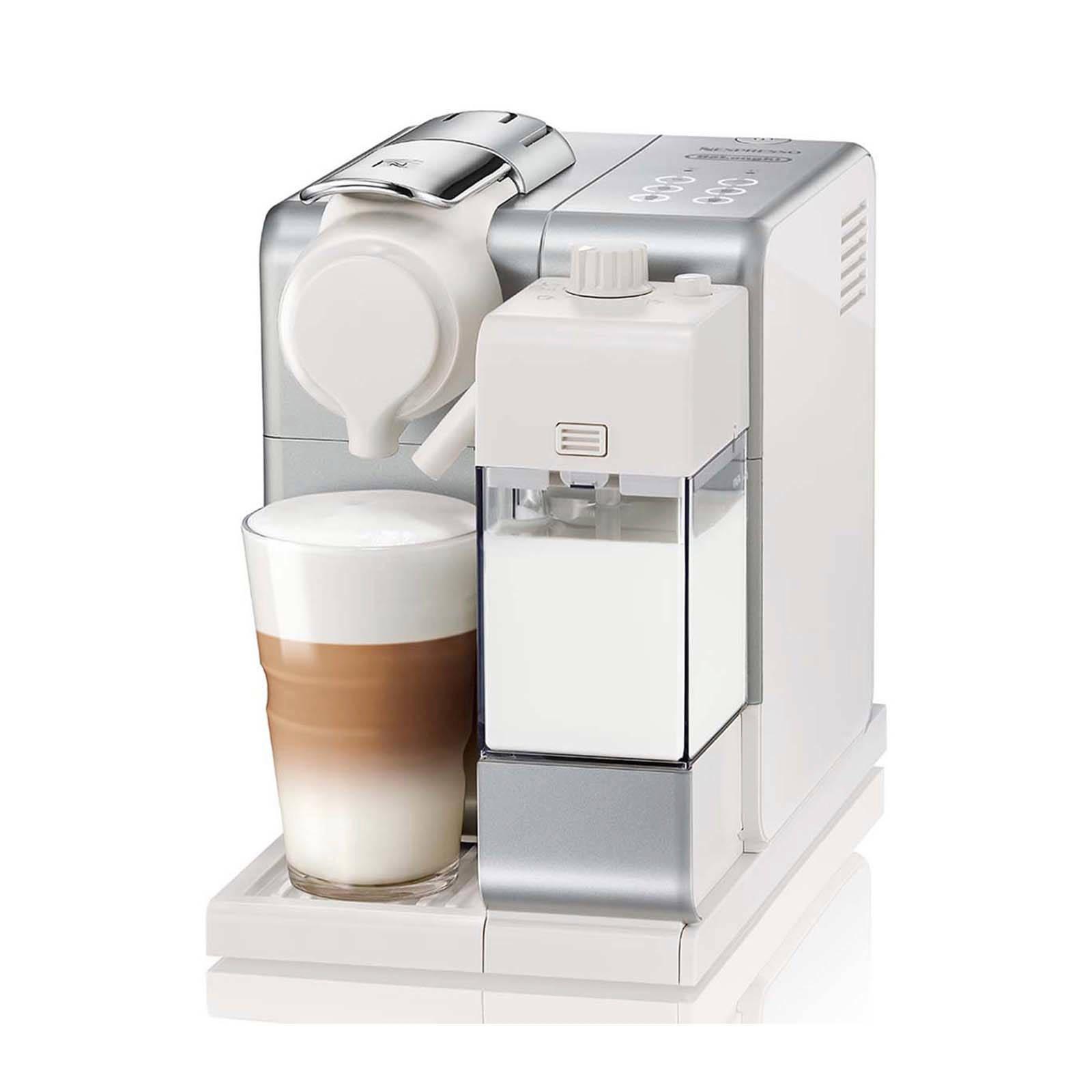 De'Longhi Lattissima Touch EN560.S Nespressomachine