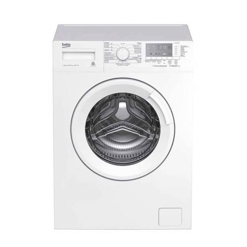 Beko WTV7812BS wasmachine kopen