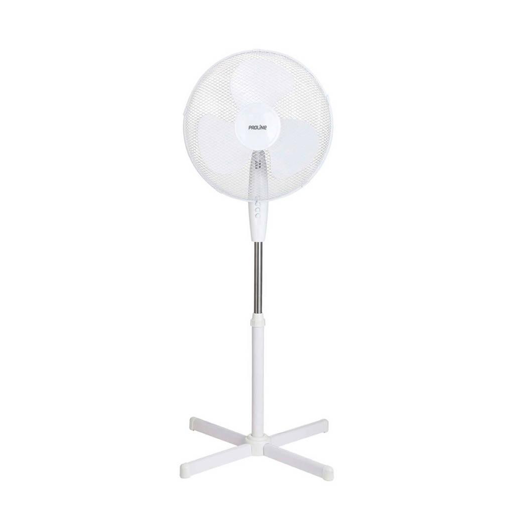 Proline PVP40 ventilator, Wit