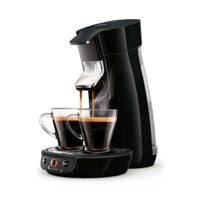Philips Senseo Viva Café koffiezetapparaat HD6563/60, Zwart