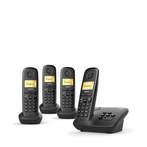 Gigaset GIGNL-A270AQUAT-BLK Huistelefoon kopen