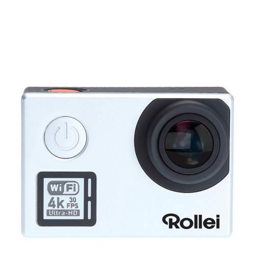 Rollei ACTIONCAM 530 SILVER Actioncam kopen