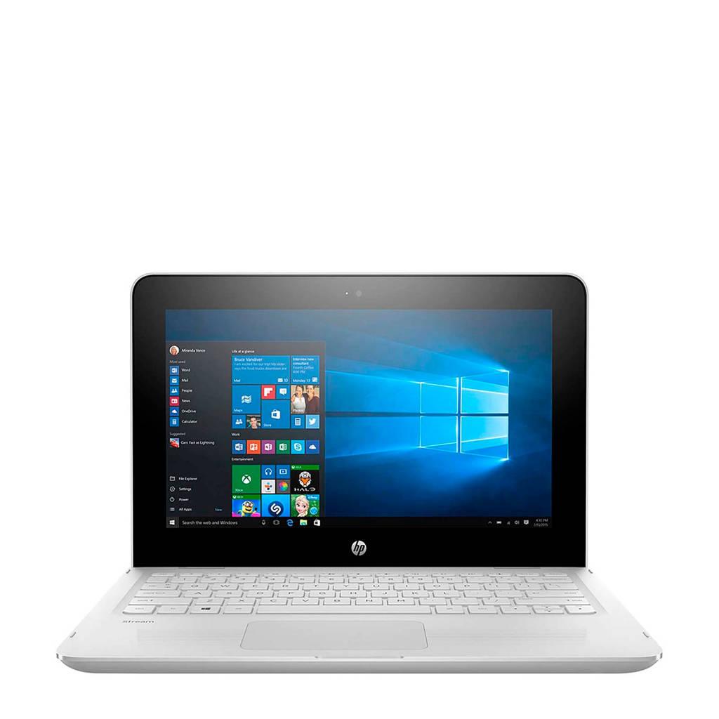 HP Stream x360 11-ag050nd 11.6 inch HD ready laptop