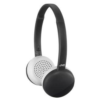On-ear bluetooth koptelefoon HA-S20BT-A-E zwart