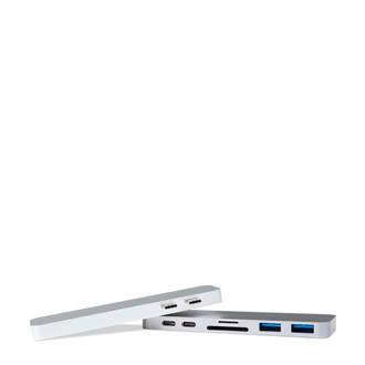 USB-C adapter met Thunderbolt 3 aansluiting