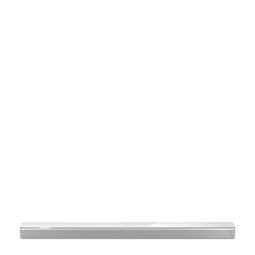 Bose 700 soundbar, Wit