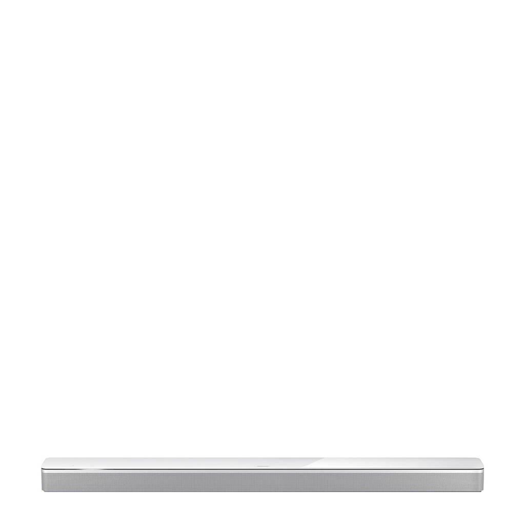 Bose Soundbar 700 (wit), Wit