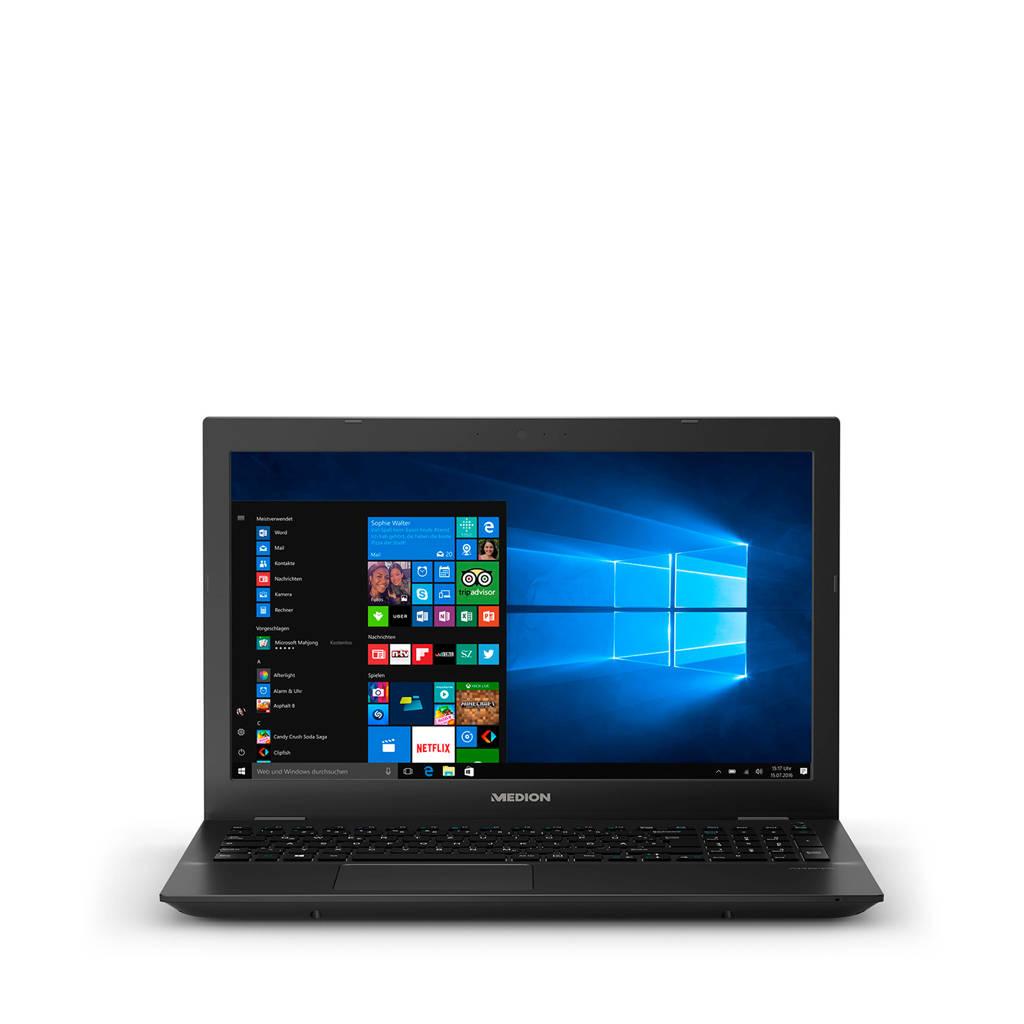 Medion P6685-I5-256F8 15.6 inch Full HD laptop