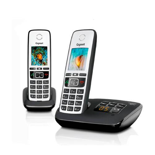 Gigaset A670A Duo huistelefoon kopen