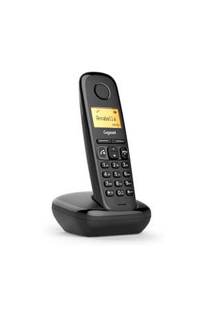 GIGNL-A270-BLK Huistelefoon