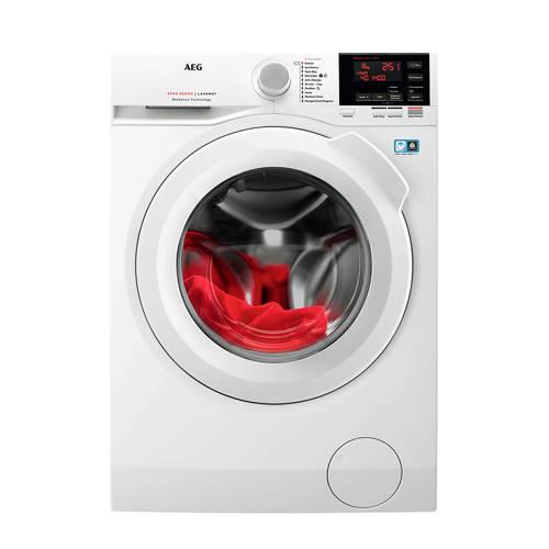 AEG L6FB86GW wasmachine kopen