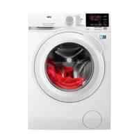 AEG L6FB86GW wasmachine