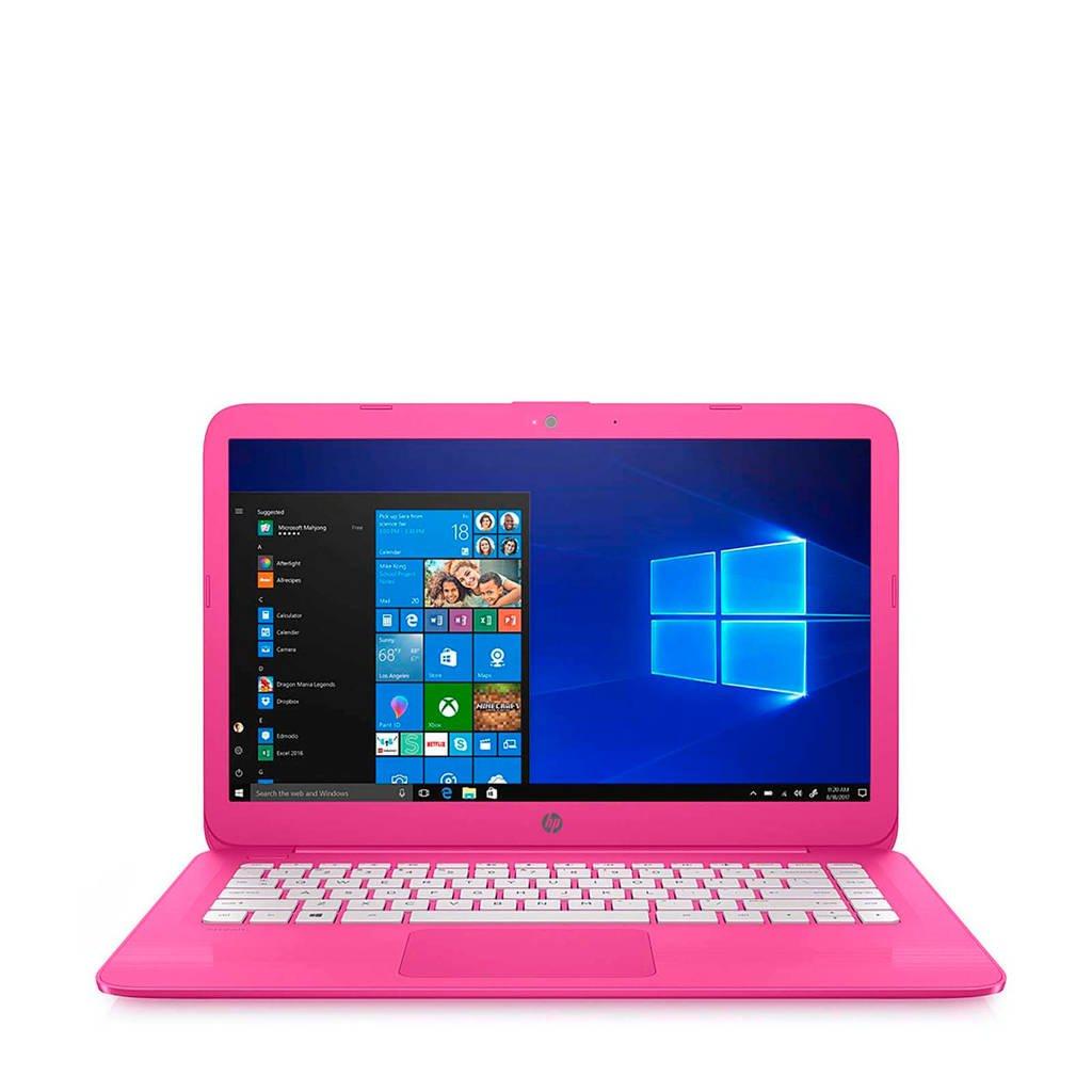 HP Stream 14-cb062nd 14 inch HD ready laptop